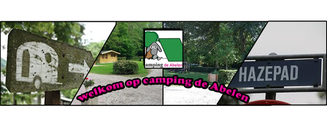 Mini Campin De Abelen