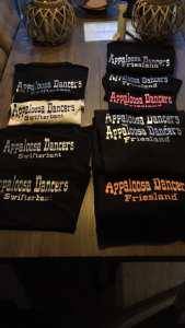 club shirts 1